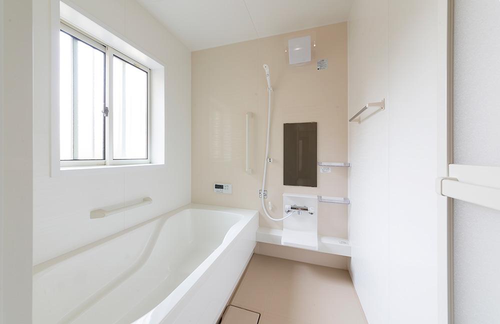 2.浴室リフォーム画像