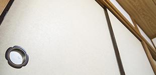 襖の料金表画像