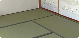 畳の料金表画像