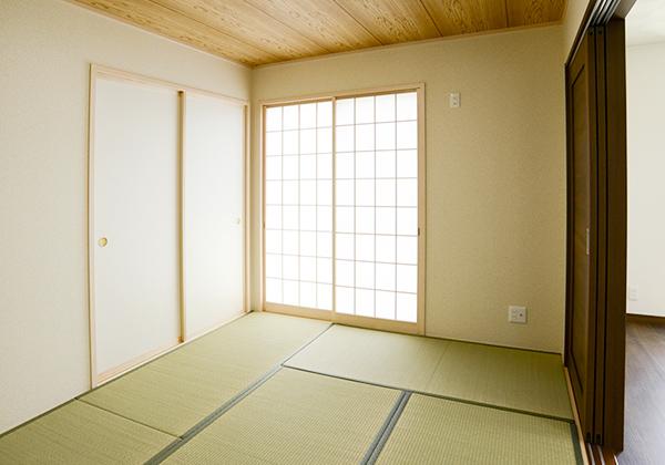 畳・網戸の張り替え画像
