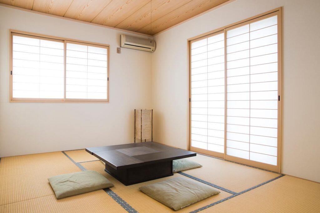 現代の畳はフローリングよりもカビに強い!長く使える理由とは画像